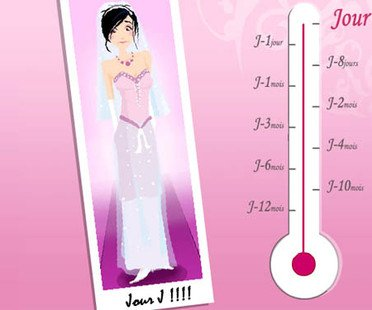 Compte rebours g n ral post mariage apr s le mariage forum - Compte a rebours mariage ...